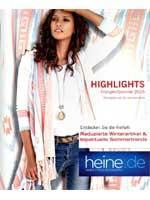 Heine  Highlights