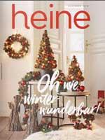 Heine Weihnachten