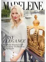 Madeleine Magazin