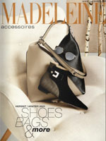 Madeleine Accessories