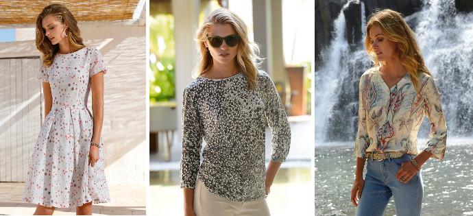 5313f39aa Создавайте свою счастливую весну при помощи модной одежды Peter Hahn!