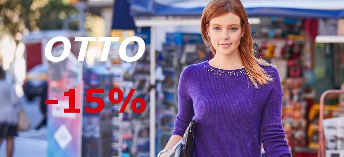 1d1477a44f3 С 5 по 9 апреля 2019 включительно Каталог Центр совместно с партнером  ОТТО-групп проводит акцию для своих клиентов  ОТТО минус 15%. В течение 5  дней вы ...